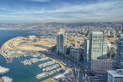 Startup Scouts Program Wants To Nurture Early-Stage Entrepreneurs In Lebanon And Beyond