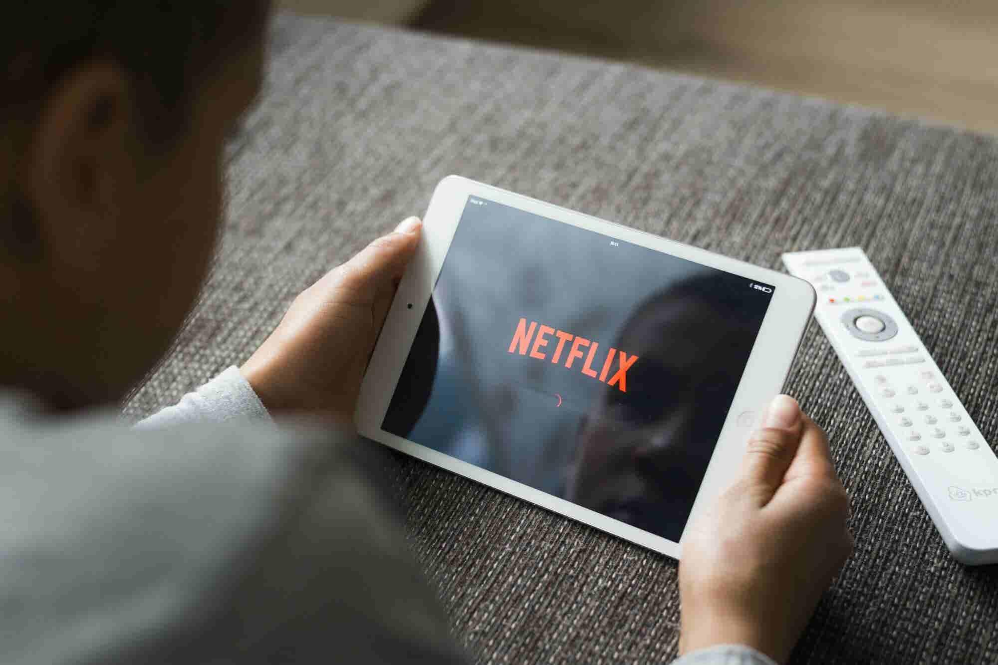 Netflix batalla para conseguir nuevos suscriptores en el segundo trimestre de 2018