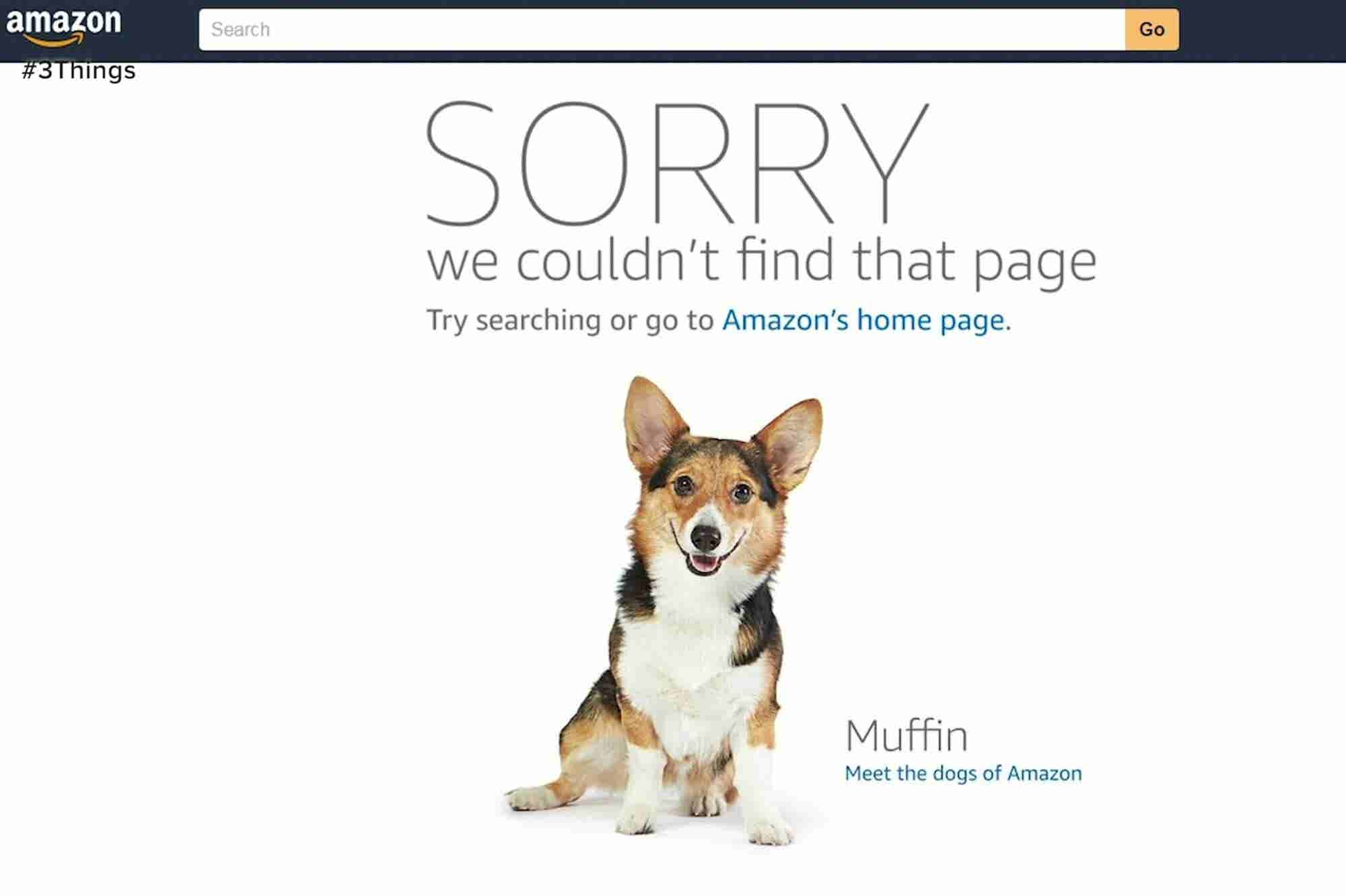 Amazon Prime Day Goes to the Dogs, But Still Makes Bank! Here Are 3 Th...