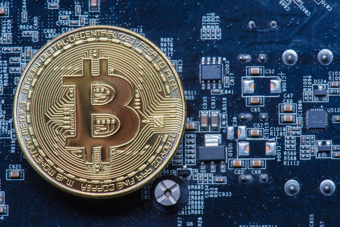 Image result for image of cryptocurrency
