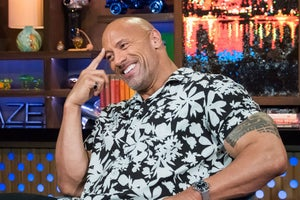 The One Quality That Has Fueled Dwayne 'The Rock' Johnson's Success