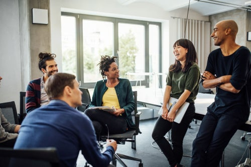 Live These 5 Cultural Values to Scale Your Startup's Growth