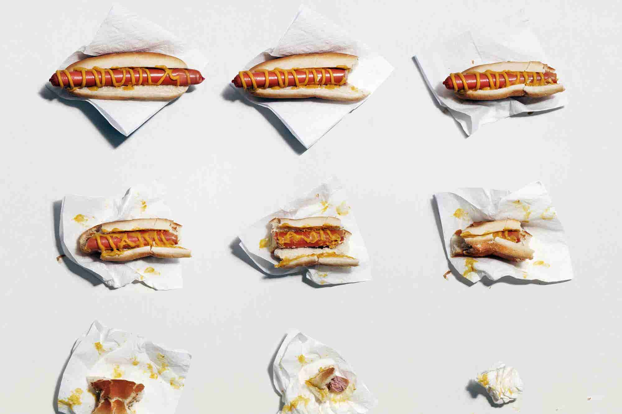 It's National Hot Dog Day! Here Are Our Top 3 Hot Dog Franchises.