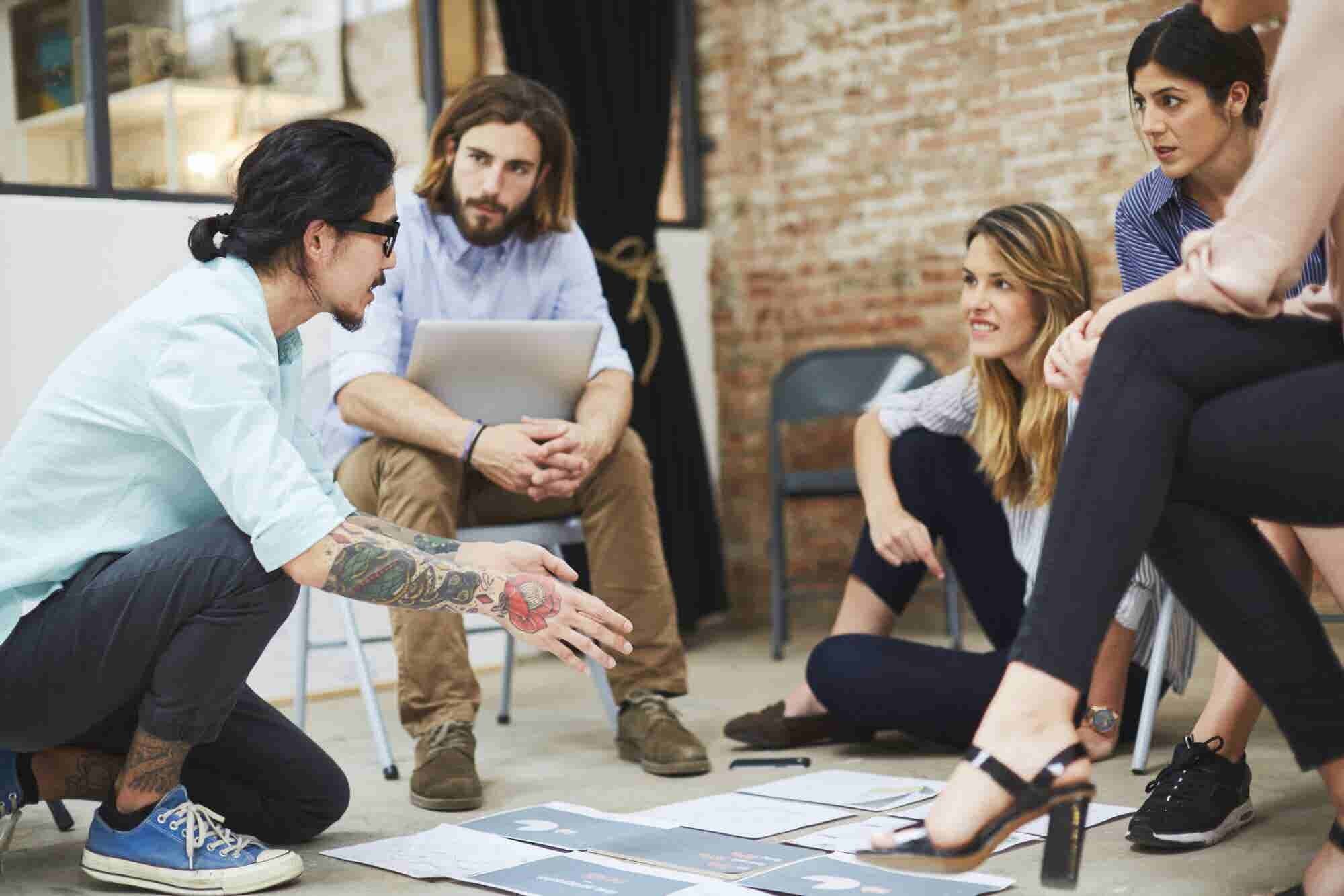 How to Launch a New Brand: 4 Tips that Work