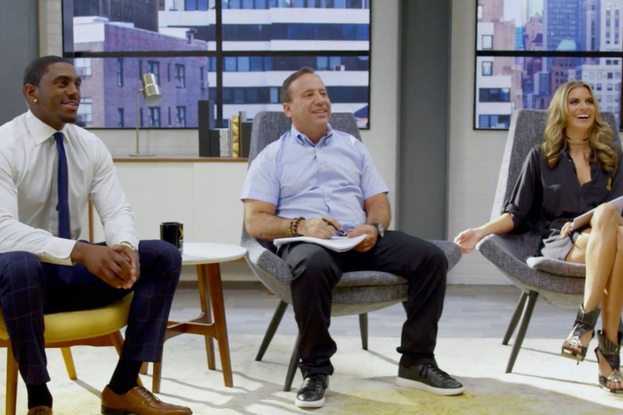 Entrepreneur Elevator Pitch Season 2 Ep. 12: 'That Is the Best Pitch I've Seen'