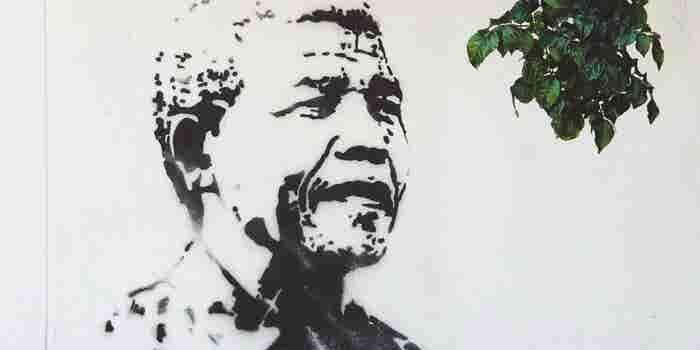 8 frases inspiradoras de Nelson Mandela