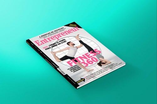 ¡La guía para emprender en el negocio del fitness!