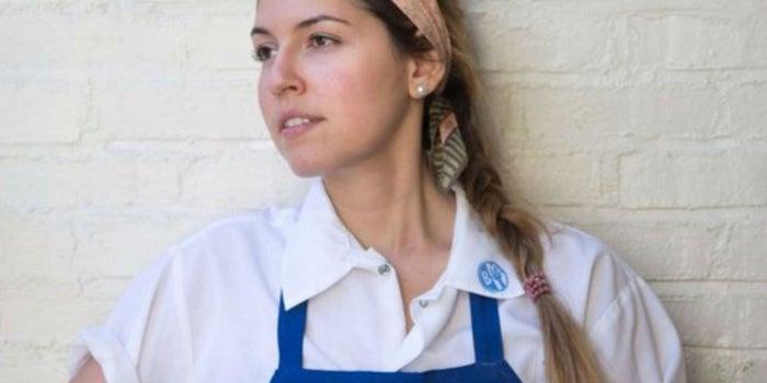La chef venezolana que buscó asilo político para seguir sus sueños emprendedores