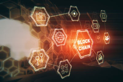Blockchain Could Be a Powerful Tool for Shrinking Pervasive Global Mon...
