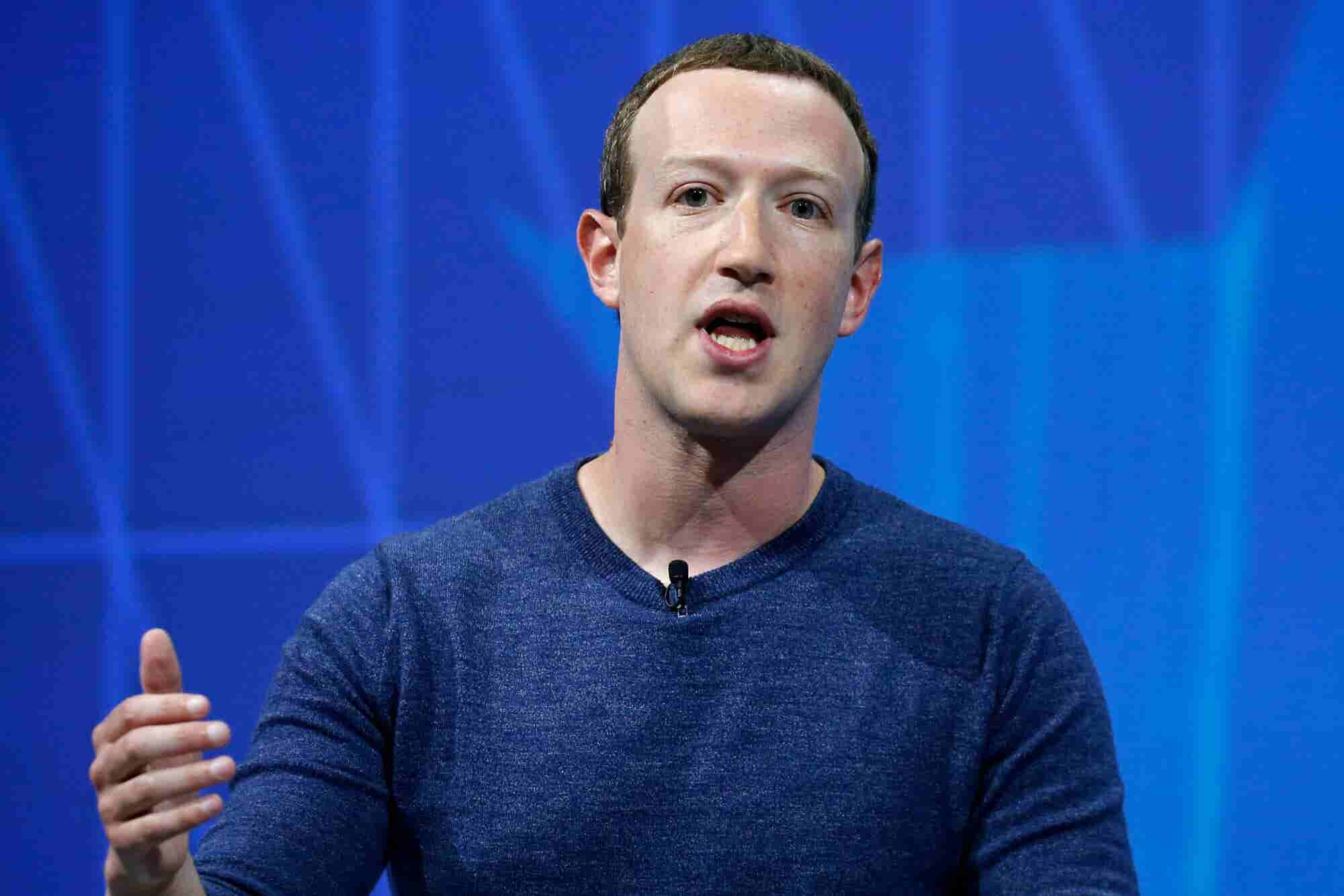Mark Zuckerberg on Why Facebook Won't Remove 'Fake News' and 3 Other Takeaways From His Recent Interview
