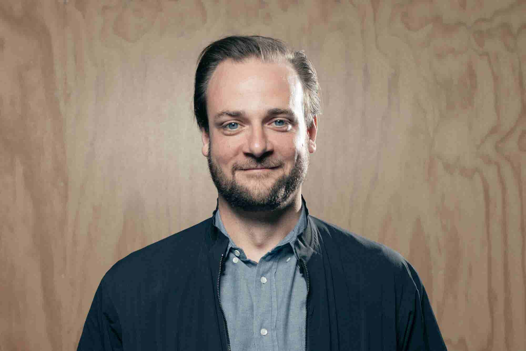 Pinterest Co-Founder Shares the Simple Step He Took to Transform His Communication Style