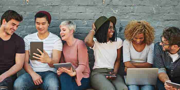 4 Strategies to Use When Marketing to Millennials