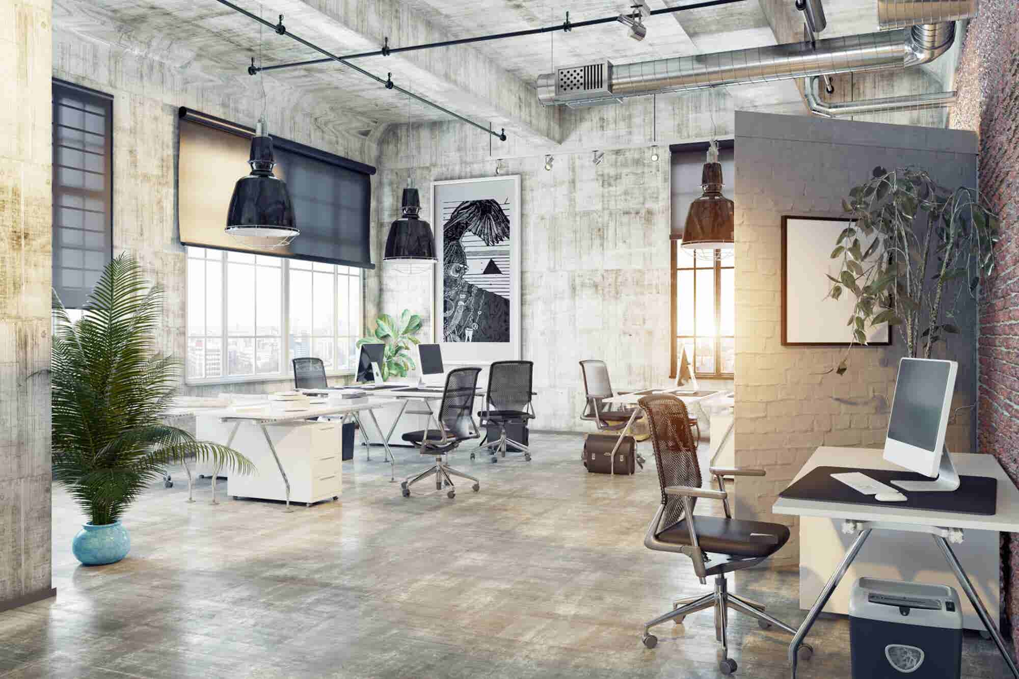 'Virtual Co-Working Spaces' Are Going to Be Part of the Near-Future's Entrepreneurial Lifestyle
