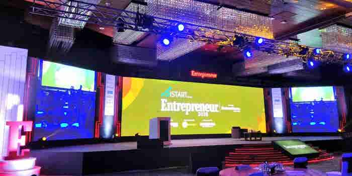 Entrepreneur 2018, Day 2: Investors Onboard Set the Entrepreneurial Boat Sailing