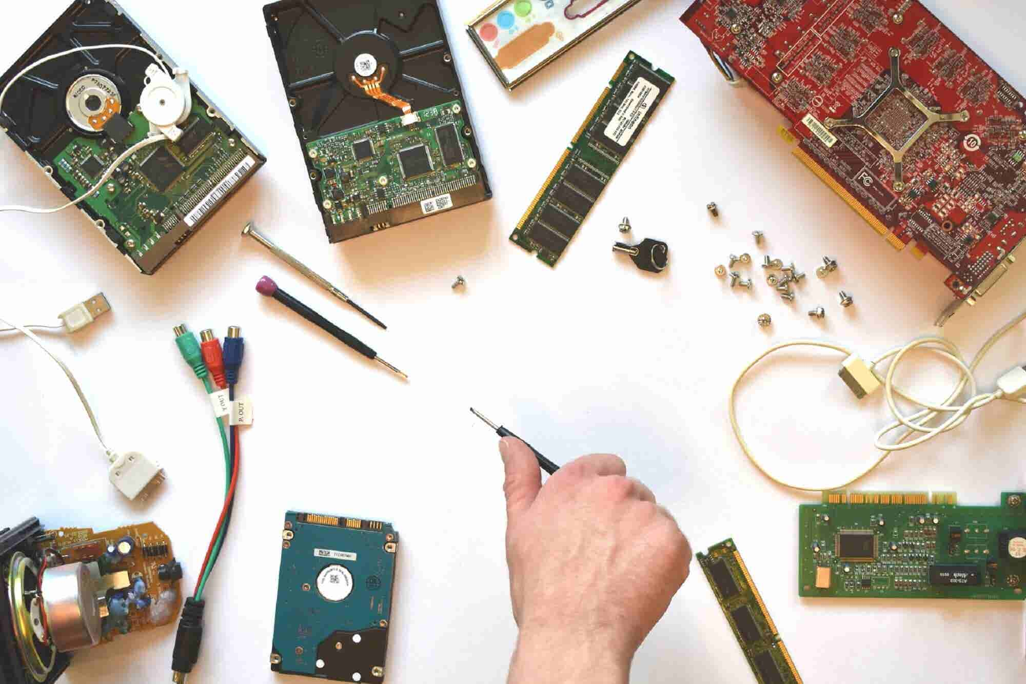 Here's How Indian Hardware Start-ups Can Overcome Challenges