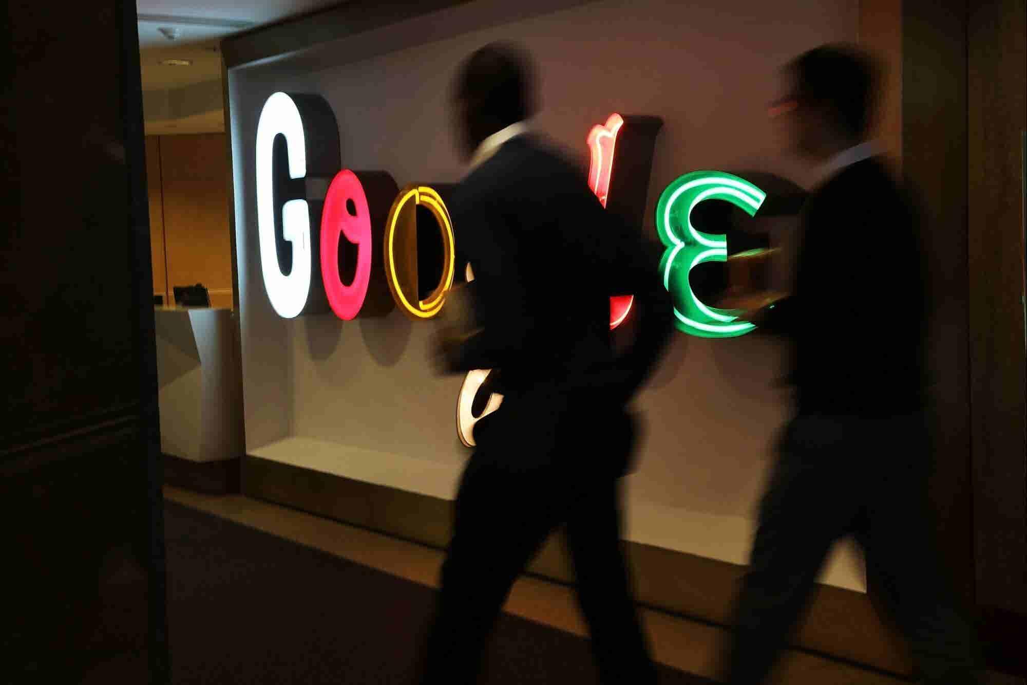 Cómo trabajar en Amazon, Apple y Google si no eres experto en tecnología