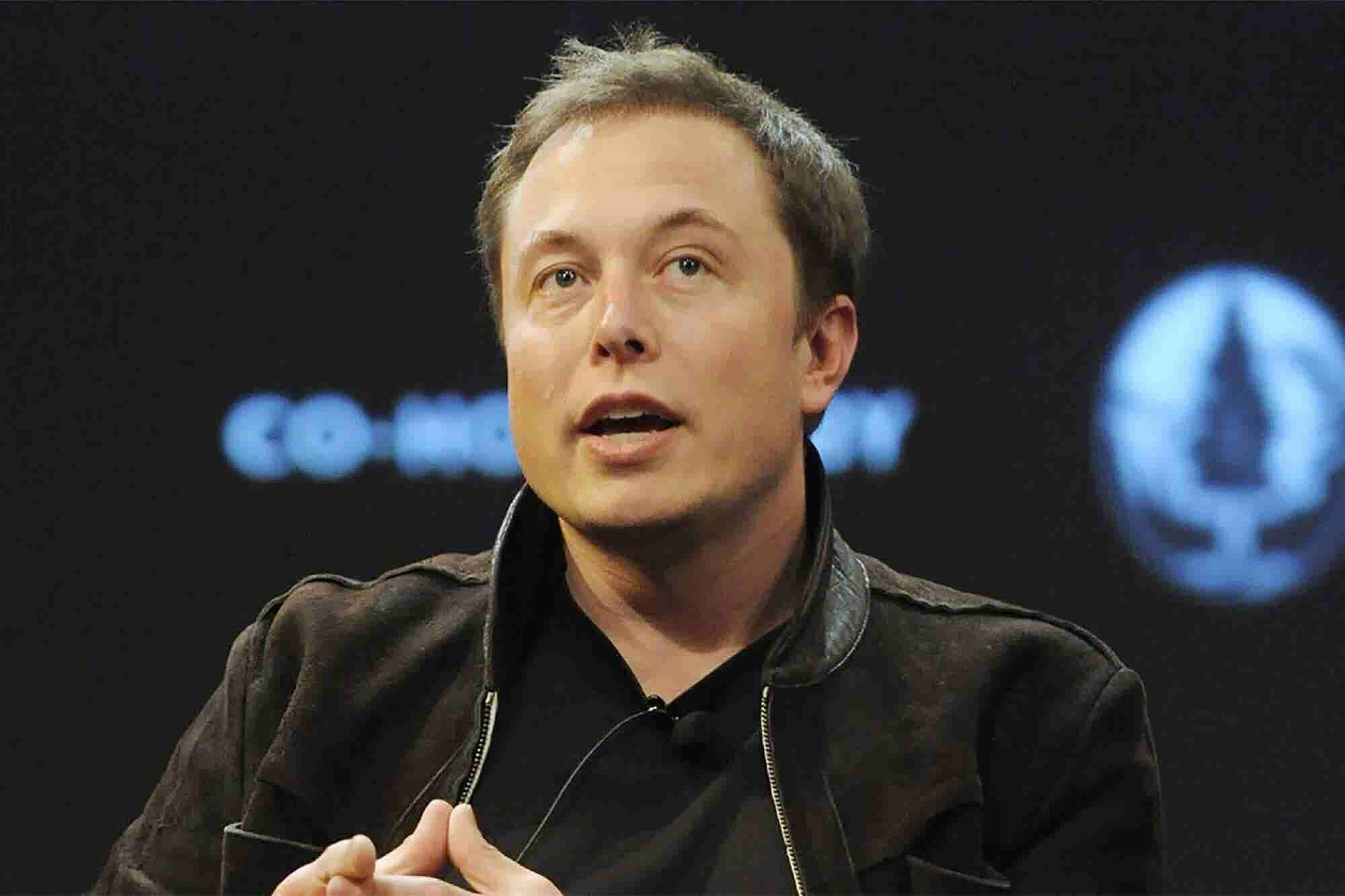 Steal These 10 Awesome Life Hacks From Elon Musk