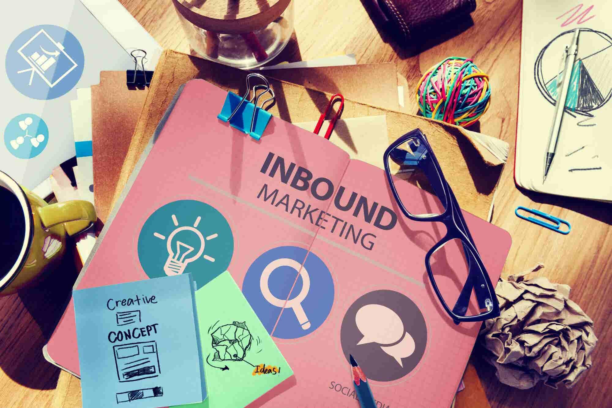 ¿Qué es y para qué sirve el inbound marketing?