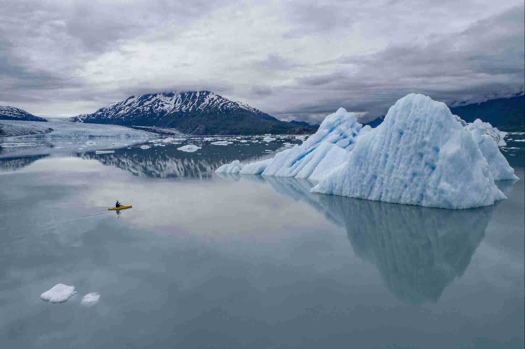 Alaska Is Offering Entrepreneurs a Huge Renewable Energy Opportunity