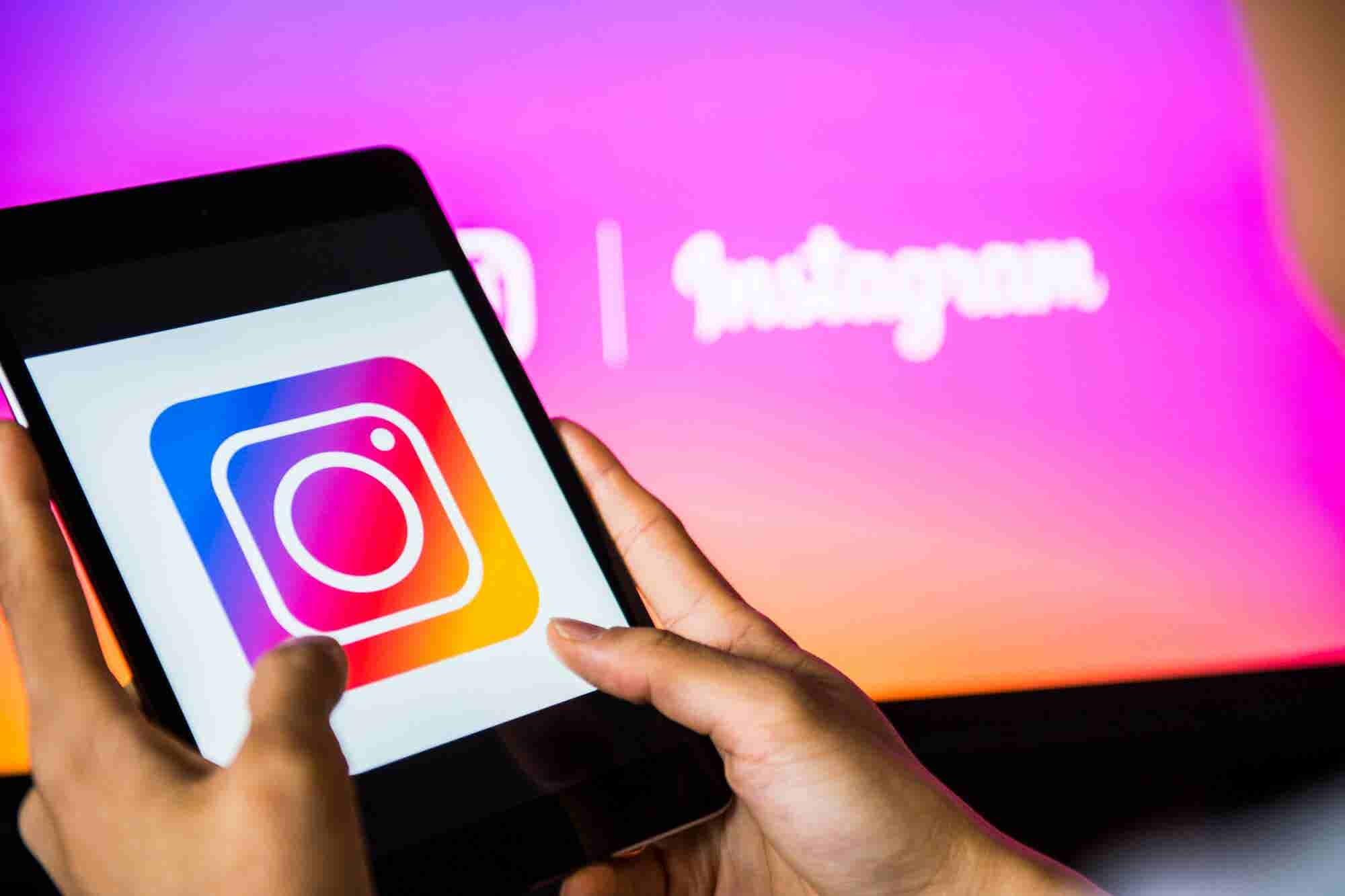 A Small-Business Guide to Instagram Stories (Infographic)