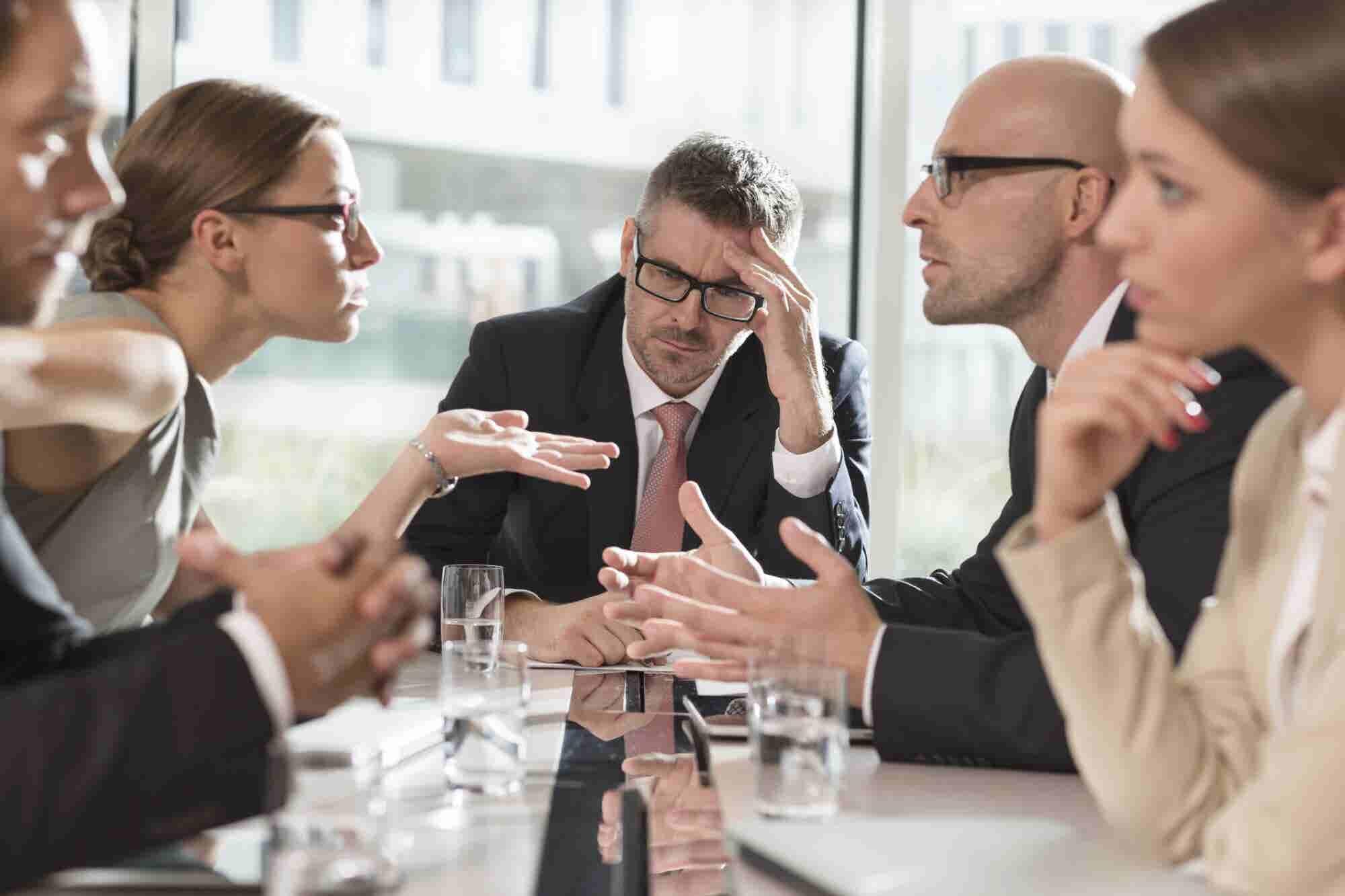 Feeding Into Negativity Won't Grow Your Business