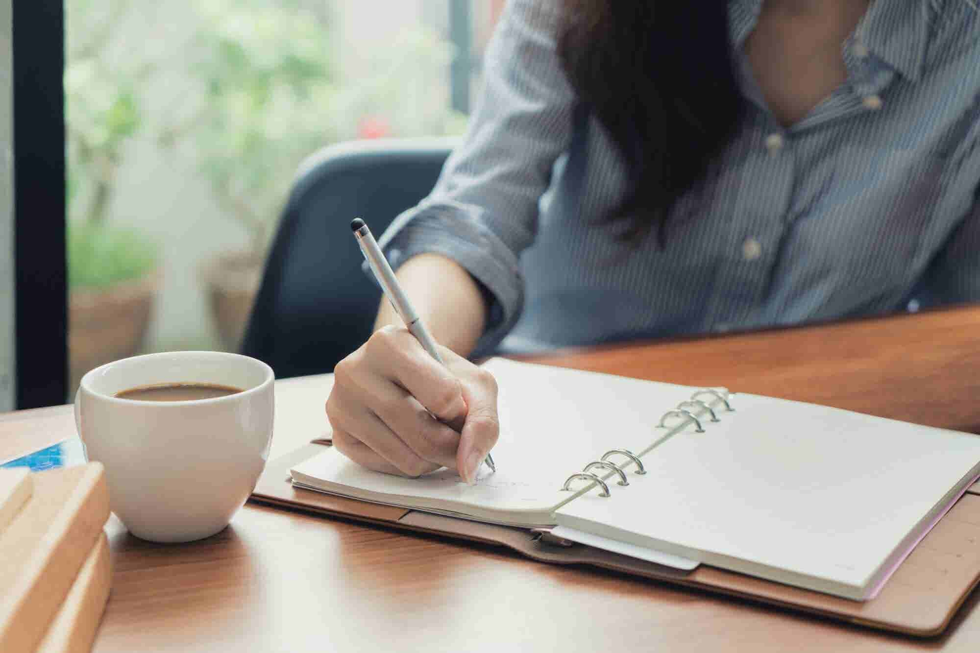 Why You Shouldn't Feel Guilty If Your To-Do List Only Gets Longer