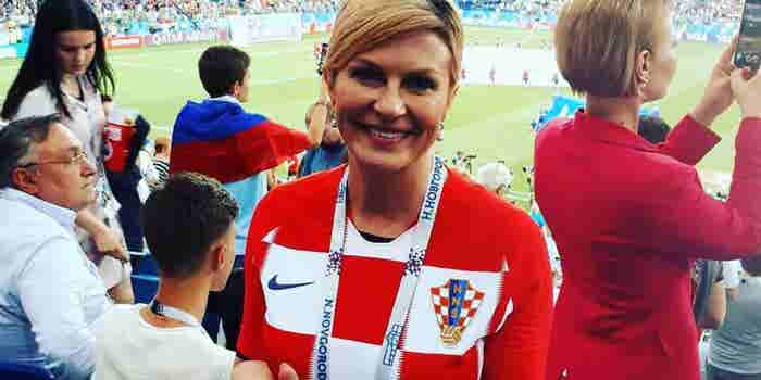 How to Win Hearts and Influence People, the Croatian President Edition!