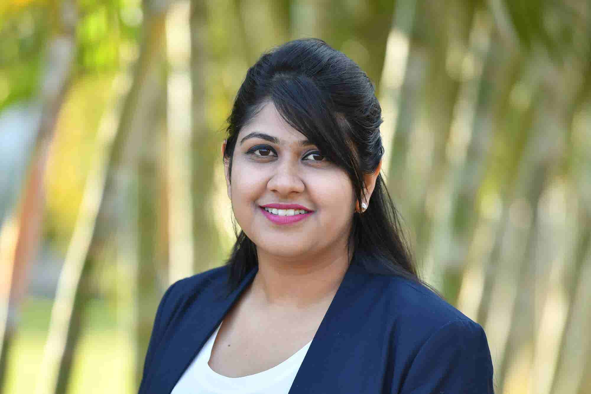 How Junior Shah is Spearheading Her Father's Business, Alongside Her Own Venture