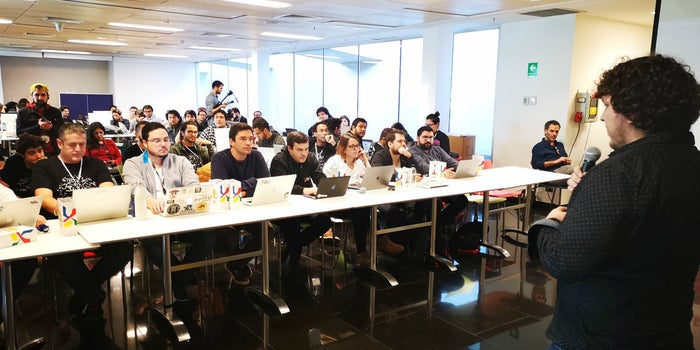 Dubai And Ramallah To Host AngelHack's Global Hackathon Series In Middle East
