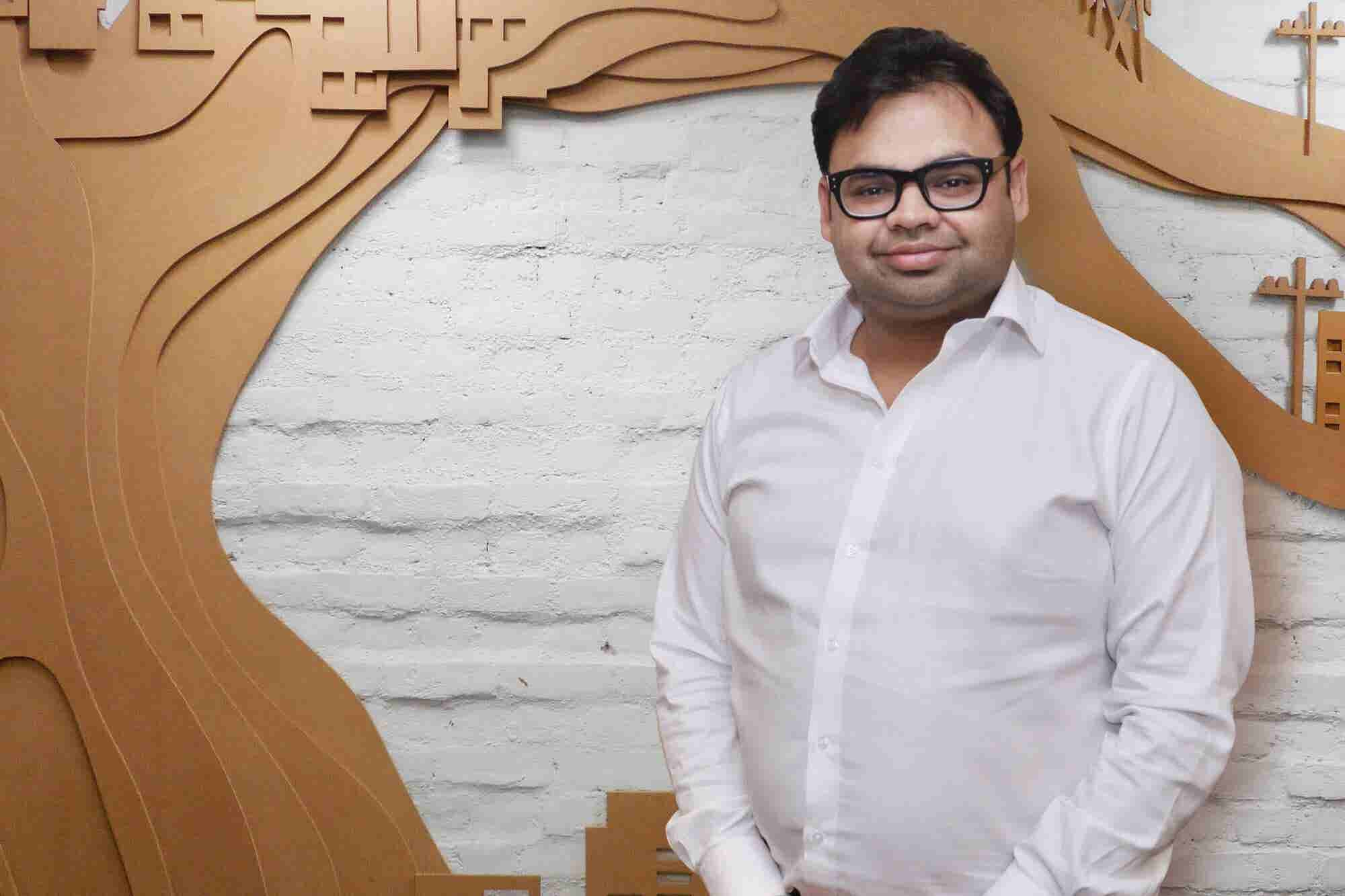 How This 38-year-old is Bringing About Innovation Into His Father's Dreams