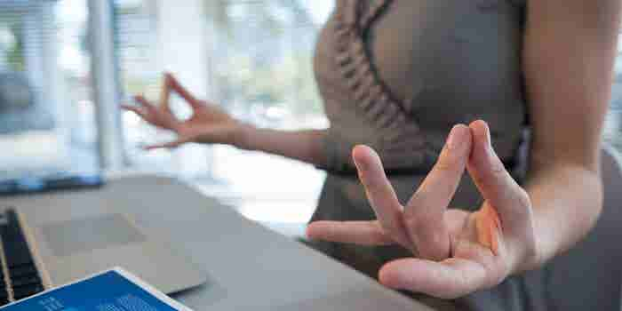 Get Back to Center: How to Deal With Stress in the Workplace