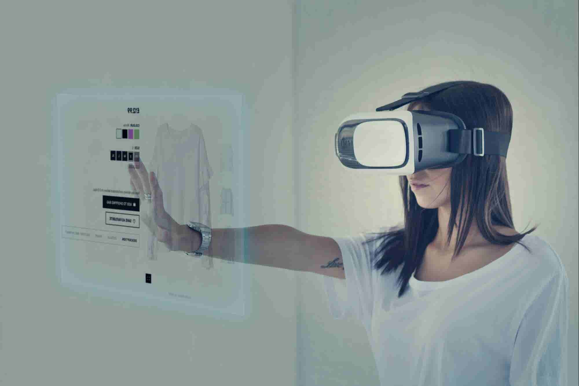 3 Ways Brands Are Using Virtual Reality Right Now