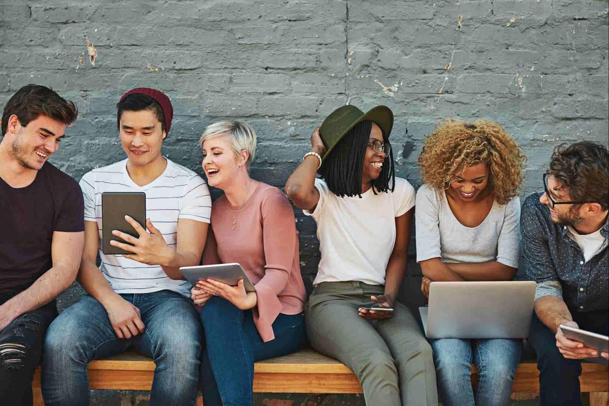 4 estrategias para venderle a los millennials