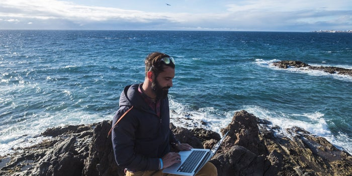 The Top 6 Places to Build a 'Laptop Business' Overseas