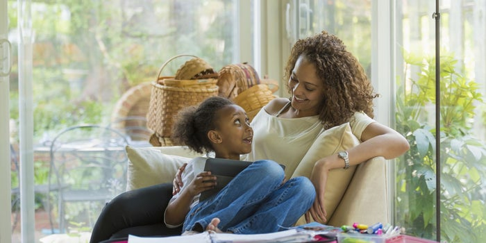 The 4 Techniques That Helped Me Walk the Fine Line of Work and Single Motherhood