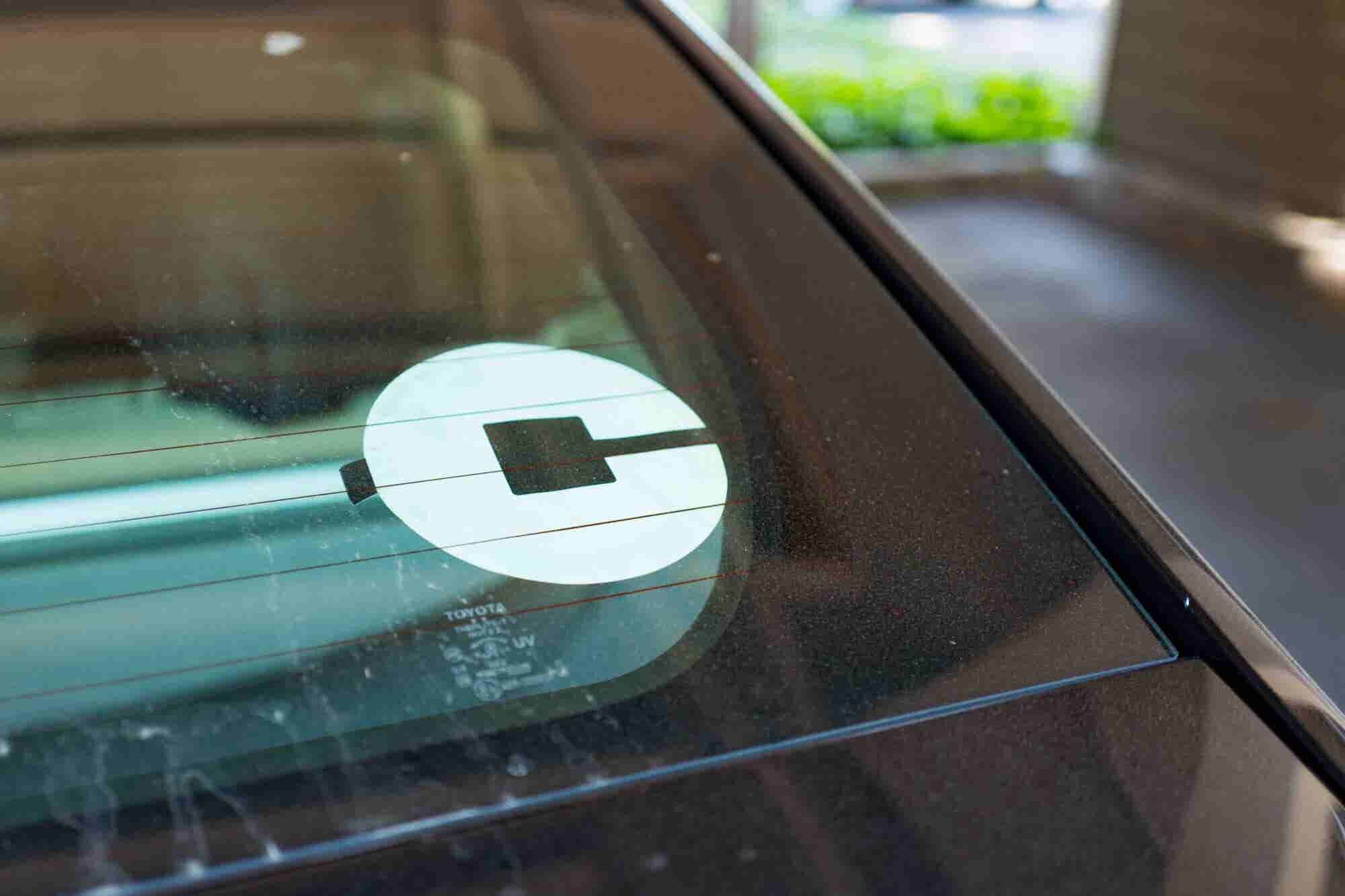 Uber Accused of 'Vomit Fraud.' 3 Things to Know Today.