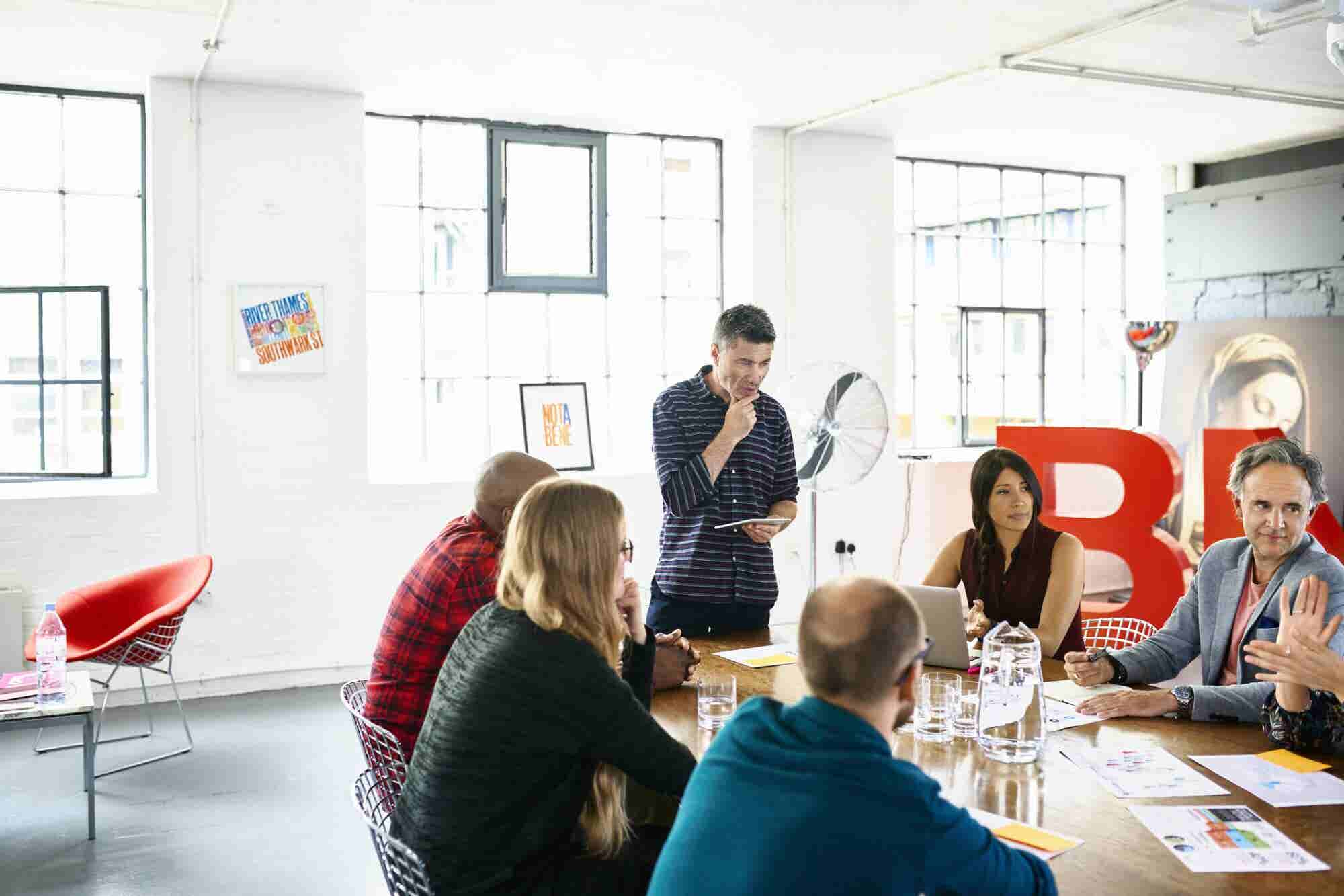 Can't Compete With Google's Perks? Here's How to Keep Your Team Happy on a Startup Budget.