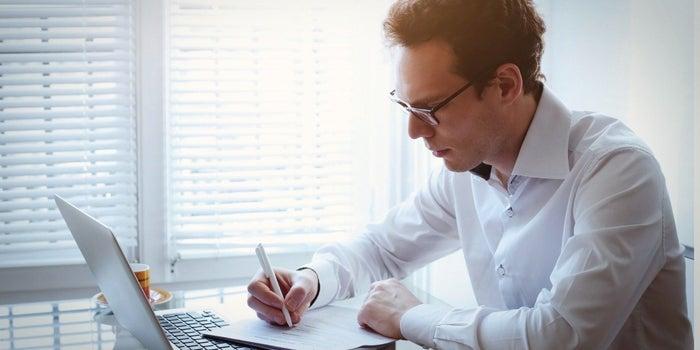 Todo lo que necesitas saber para escribir el currículum perfecto