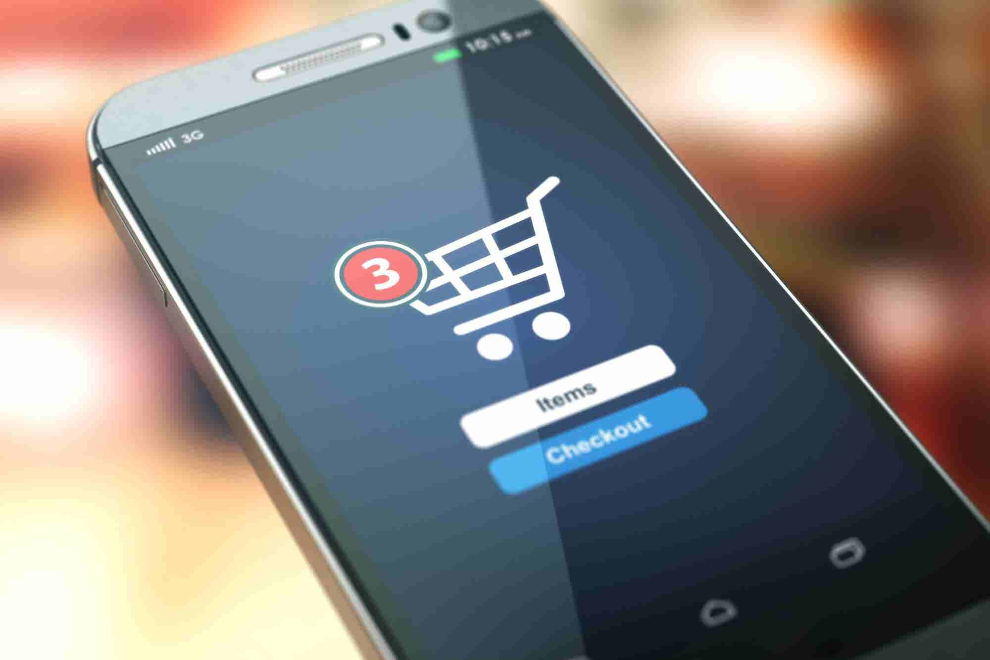 5 Simple Ways You Can Decrease Shopping-Cart Abandonment