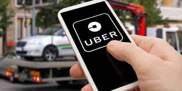 Este es el fraude que haría tu viaje en Uber 3 veces más caro