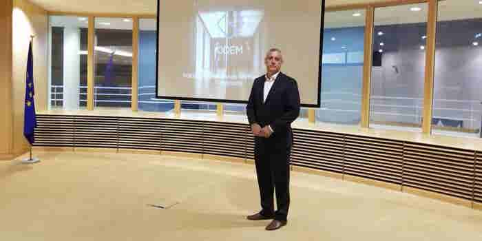 ODEM at the European Commission: Challenge Meets Opportunity