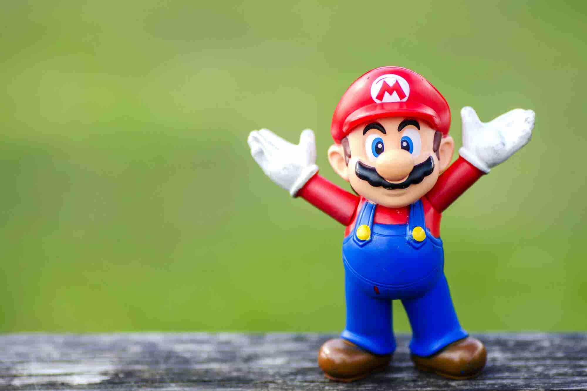 ¡Feliz cumpleaños 35, Mario! 5 cosas que no sabías sobre el icónico pl...