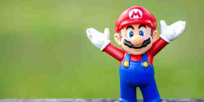¡Feliz cumpleaños 35, Mario! 5 cosas que no sabías sobre el icónico plomero