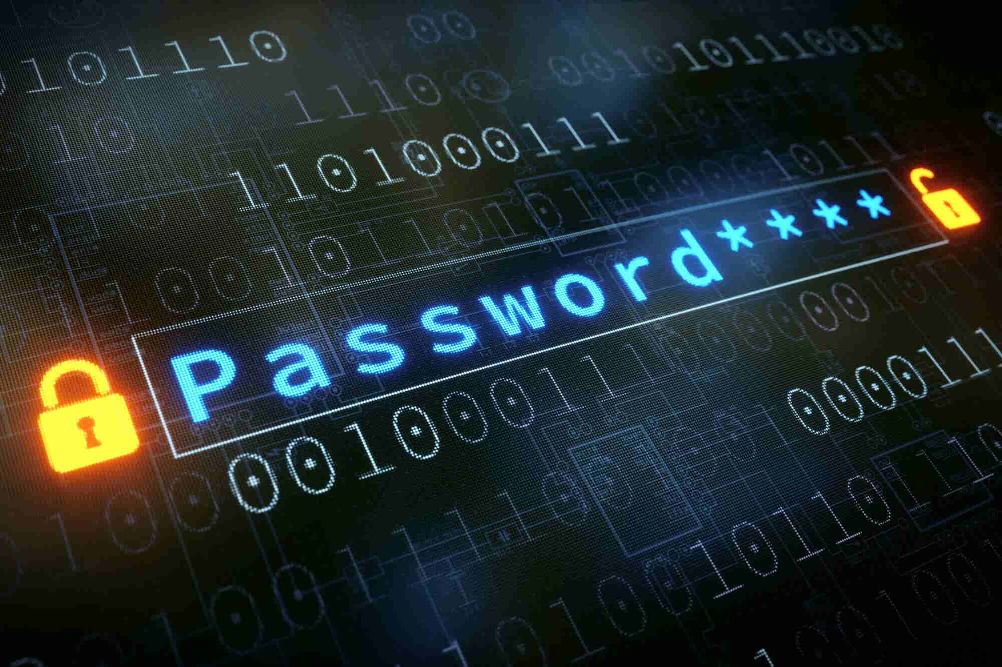 Recycled Passwords Are Putting Your Company at Risk