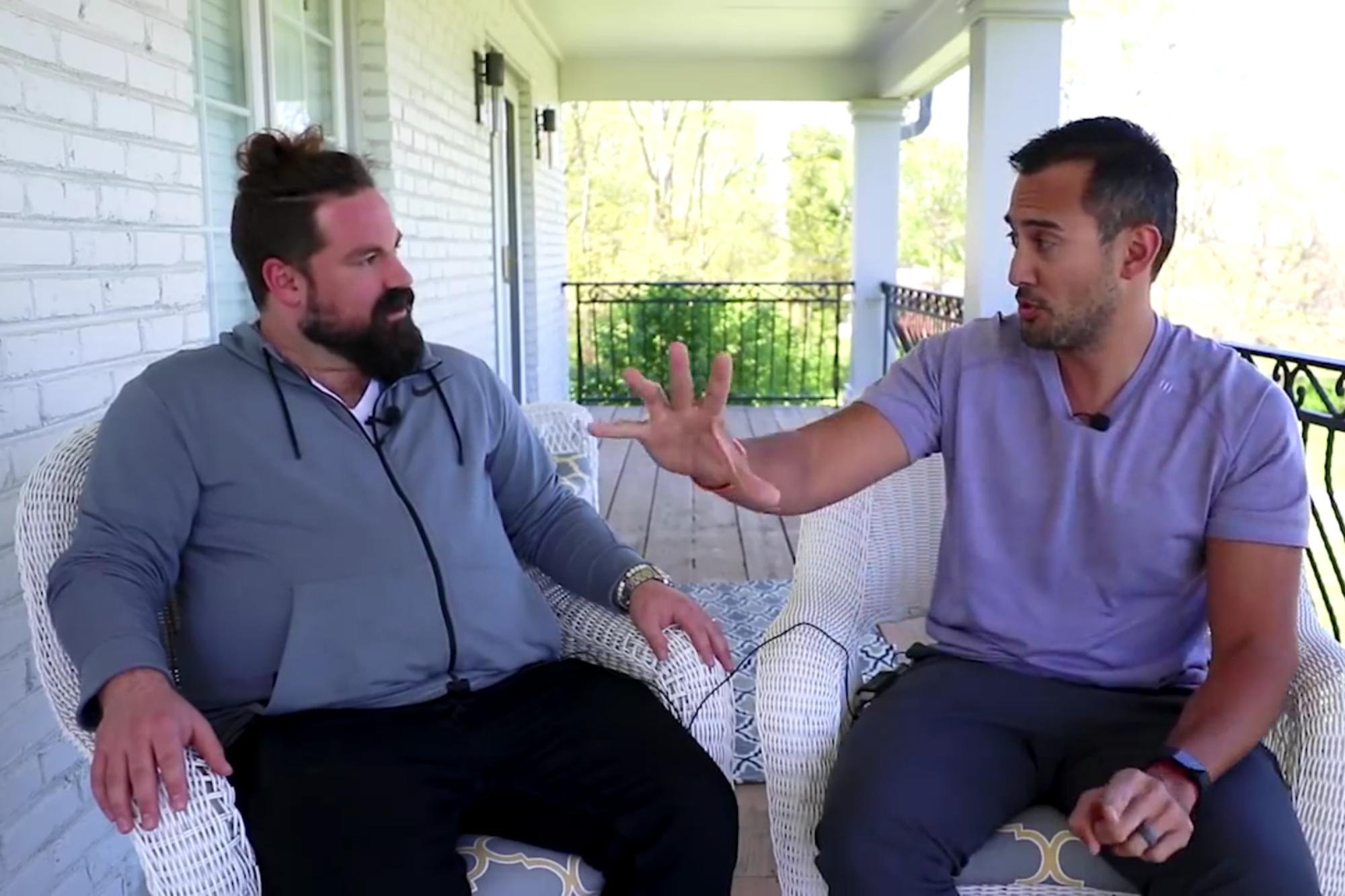 How This Digital Marketing Guru Went From Being Flat Broke to Making Millions