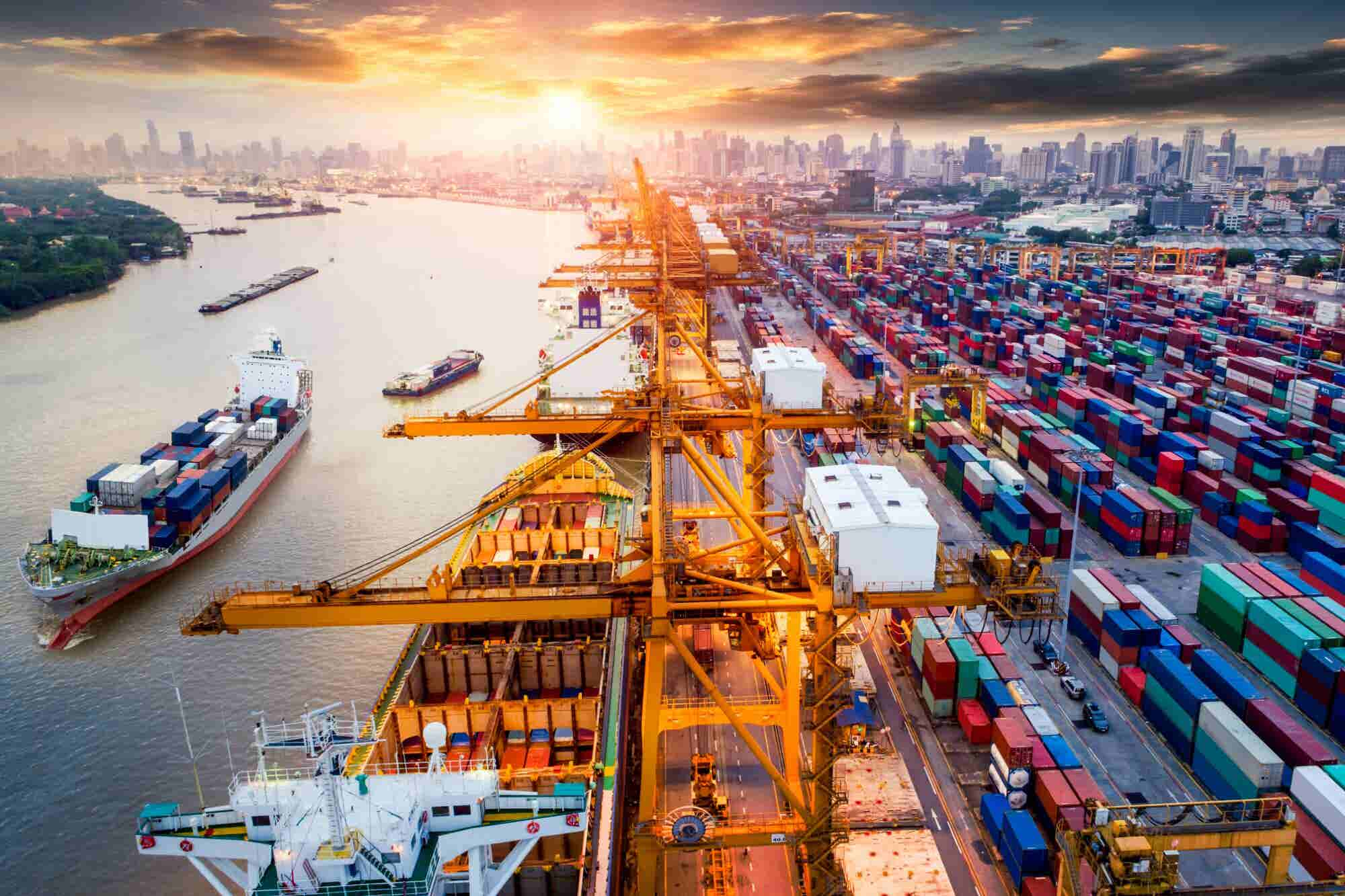 What Entrepreneurs Can Expect From the Trade War With China