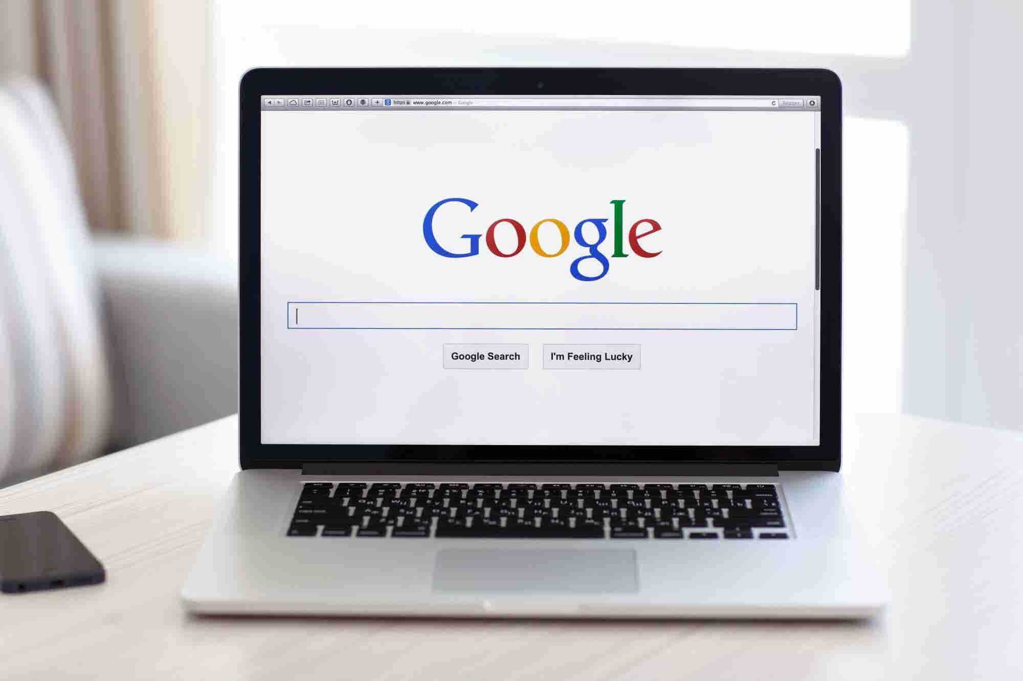 Google tiene una nueva gran apuesta para crecer