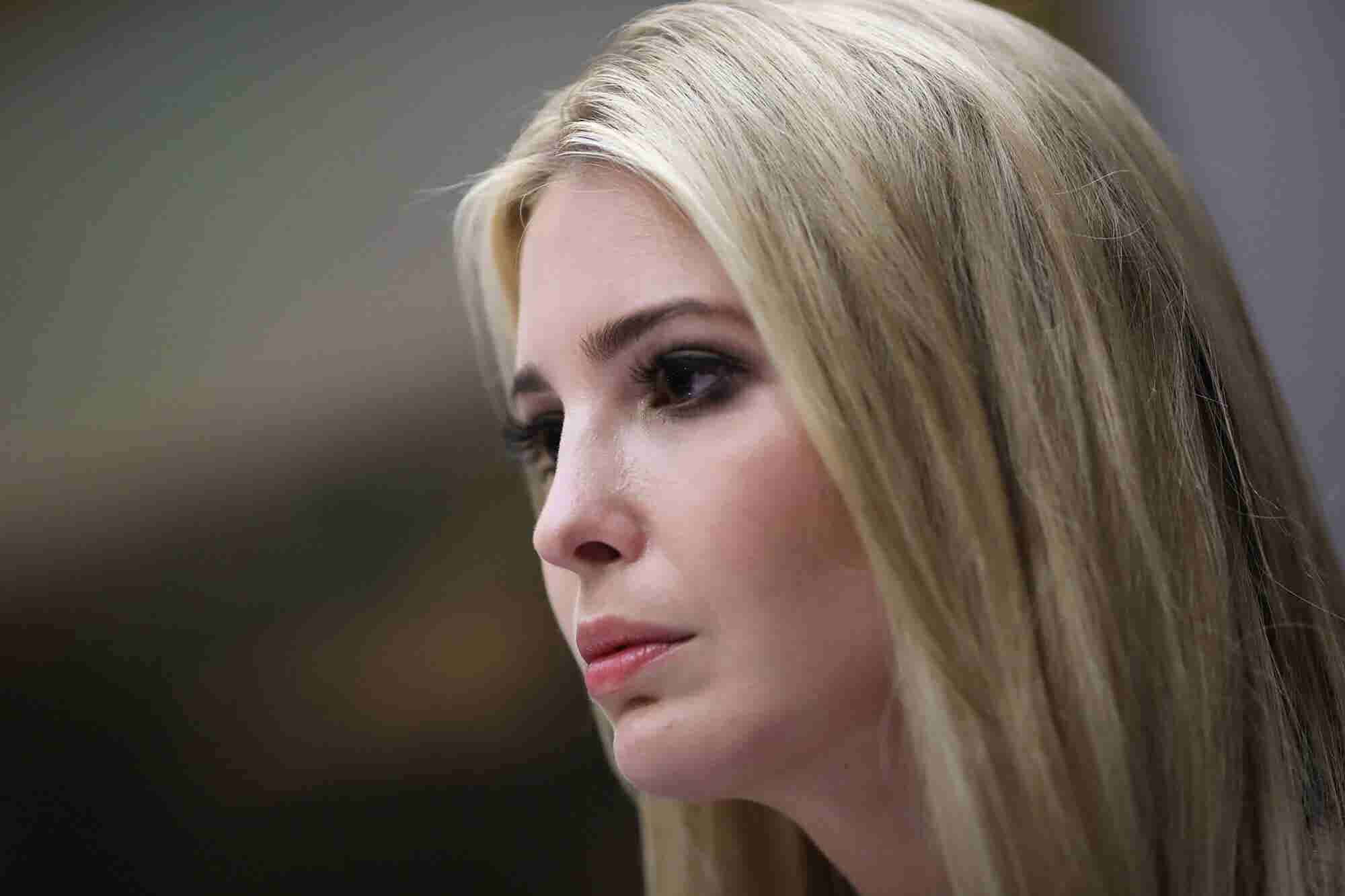 Ivanka Trump Shuts Down Her Fashion Brand. 3 Things to Know Today.