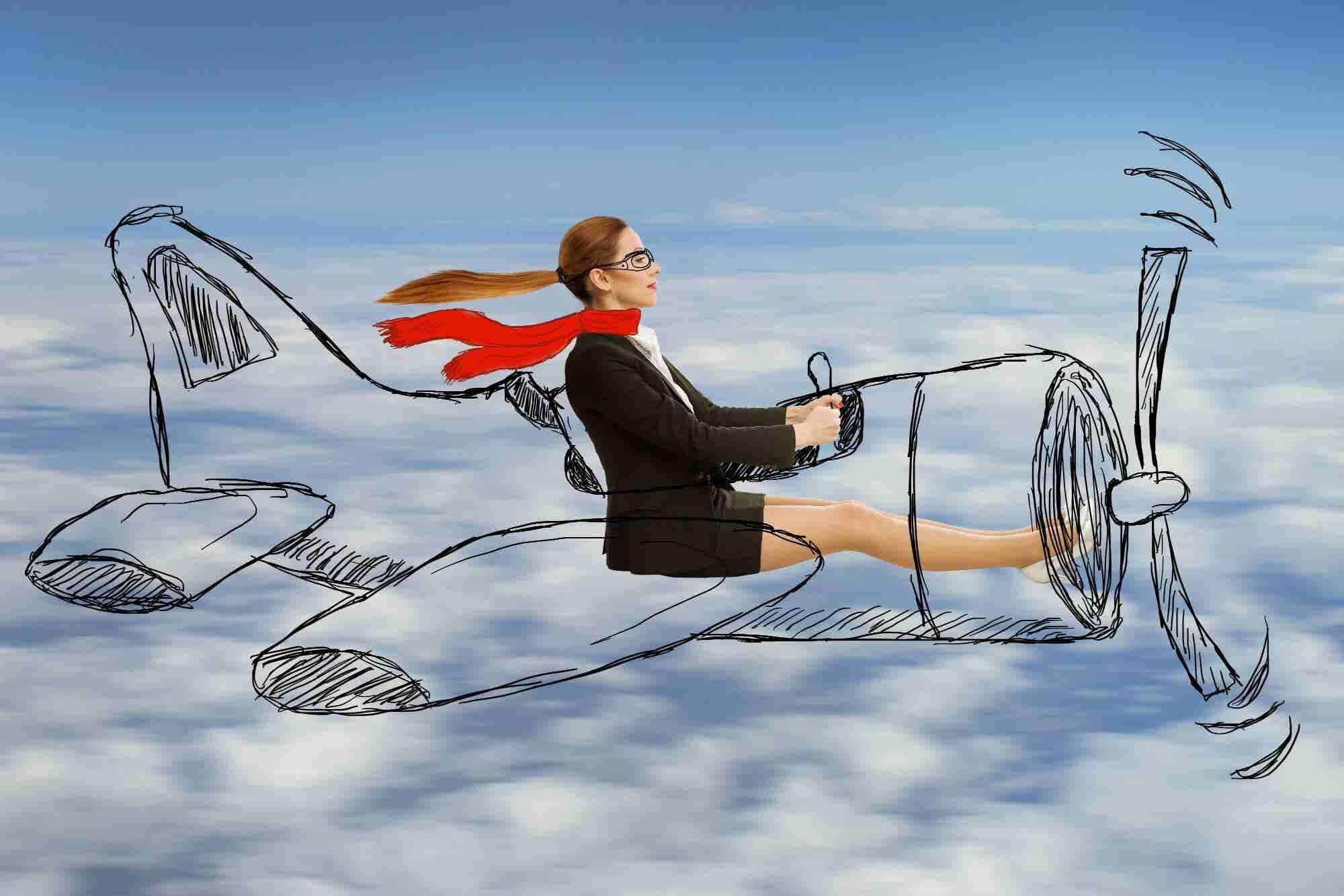 5 técnicas súper sencillas para buscar y conseguir el trabajo de tus sueños