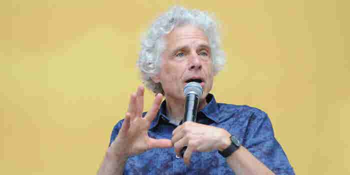 Steven Pinker, Author of Bill Gates's Favorite Book, Says Entrepreneurs Should Trust Stats, Not Their Intuition